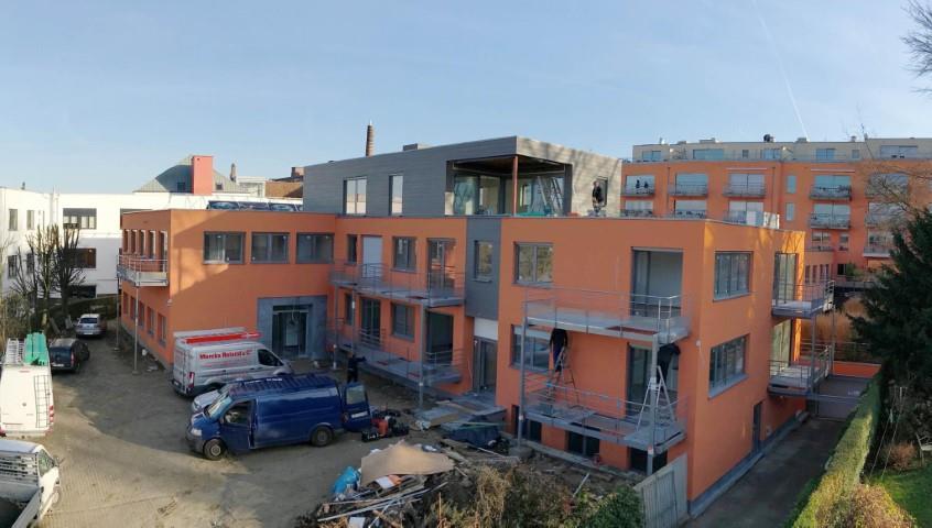 Immeuble de bureaux - Bruxelles Uccle - #1354537-6