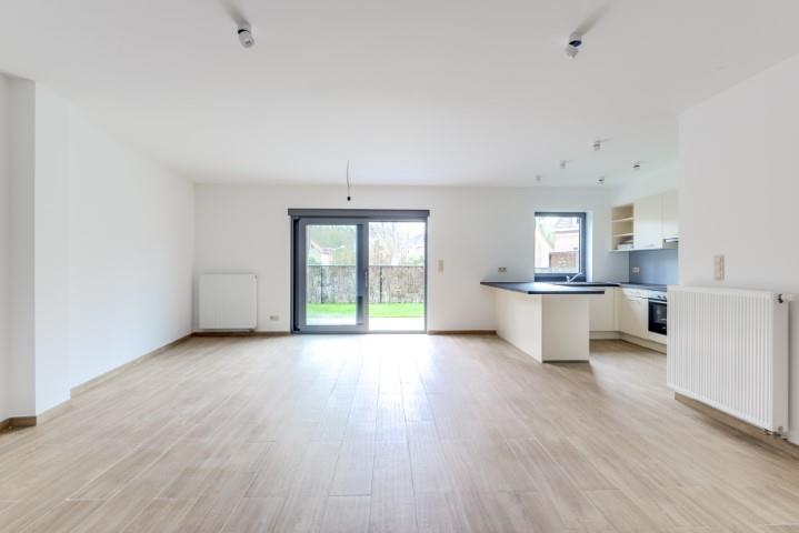 Ground floor with garden - Linkebeek - #2989184-10