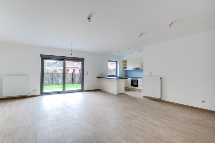Ground floor with garden - Linkebeek - #2989184-0