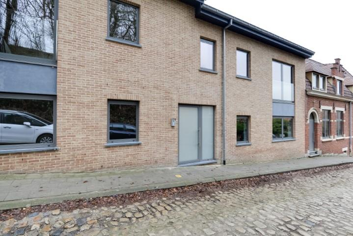 Ground floor with garden - Linkebeek - #2989184-2