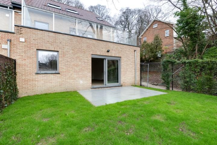 Ground floor with garden - Linkebeek - #2989184-1
