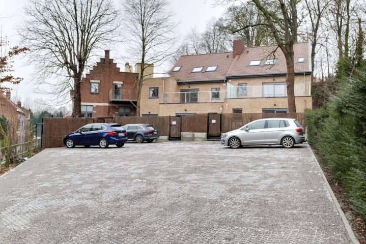 Ground floor with garden - Linkebeek - #2989184-3