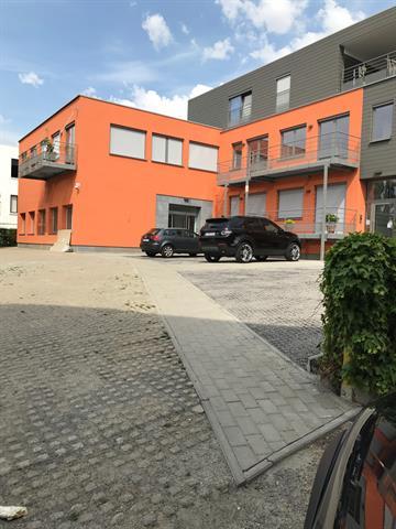 Parking extérieur - Uccle - #3132838-0