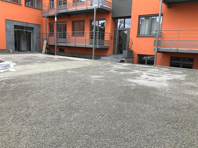 Parking extérieur - Uccle - #3132838-1