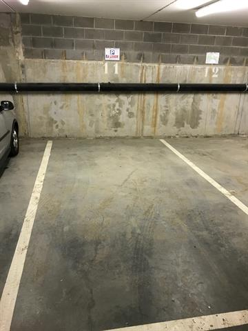 Inside parking - Uccle - #3132845-2