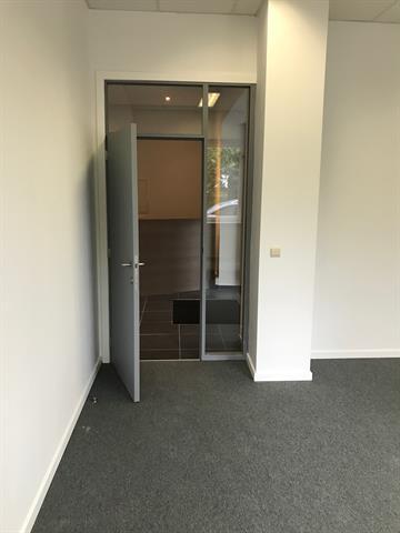 Immeuble de bureaux - Bruxelles Uccle - #3166890-3